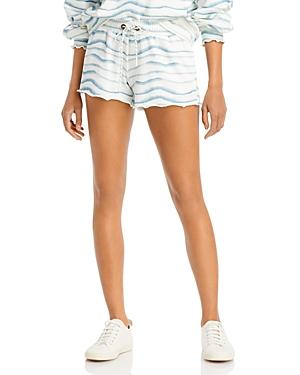 Paige Marlie Terry Shorts