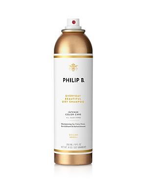 Philip B Everyday Beautiful Dry Shampoo 8.8 Oz.