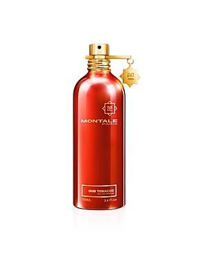 Montale Oud Tobacco Eau De Parfum 3.4 Oz.