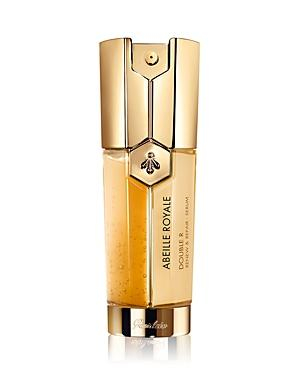 Guerlain Abeille Royale Anti Aging Double R Renew & Repair Facial Serum 1 Oz.