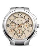 Philip Stein Chronograph Watch Head, 45mm