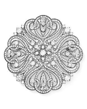 Nadri Baroque Pin
