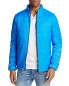 Sovereign Code Puffer Jacket