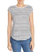 Joie Dillon C Striped Tee