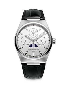 Federique Constant Highlife Perpetual Calendar Manufacture Watch, 41mm