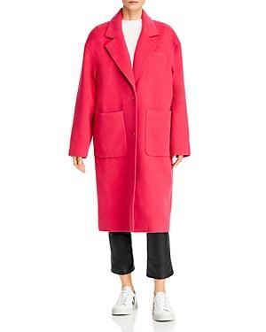 Rebecca Minkoff Lucia Oversized Coat