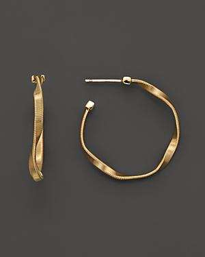 Marco Bicego Marrakech Gold Hoops