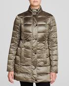Barbour Clyde Puffer Coat