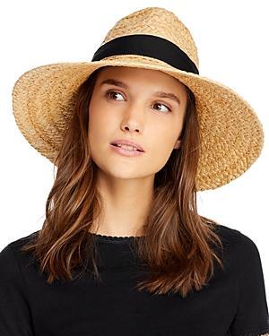 Helen Kaminski Loma Raffia Hat