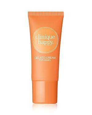 Clinique Happy Gelato Cream For Hands