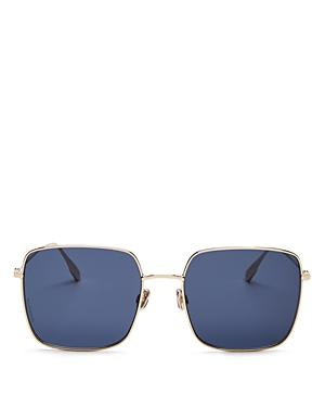 Dior Women's Stellaire Square Sunglasses, 54mm