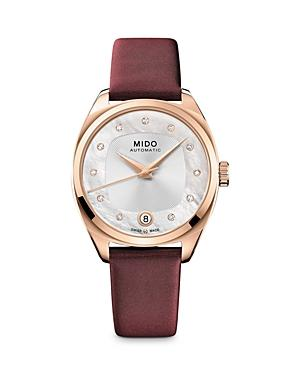 Mido Belluna Royal Watch, 33mm