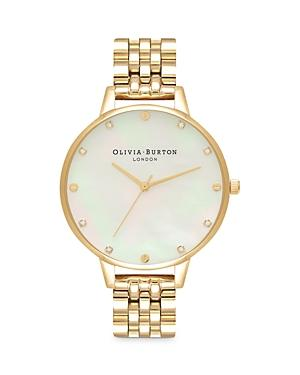 Olivia Burton Timeless Classics Watch, 38mm