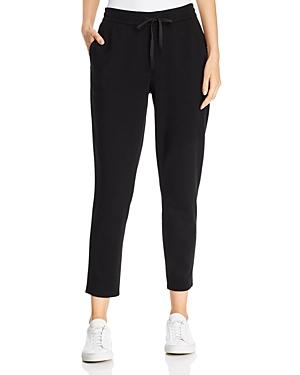 Eileen Fisher Cropped Sweatpants