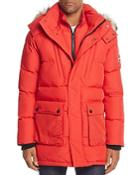 Superdry Expedition Hooded Parka