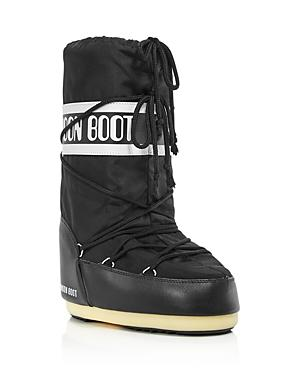 Moon Boot Women's Hidden Platform Boots