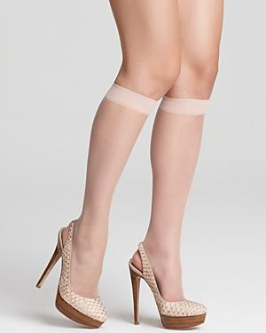 Dkny Nude Knee Highs