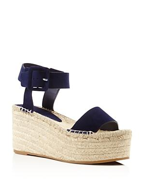 Vince Abby Platform Espadrille Sandals