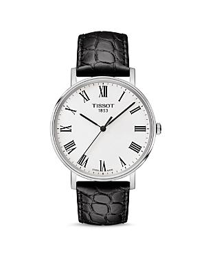 Tissot Everytime Watch, 38mm