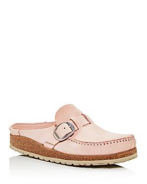 Birkenstock Women's Buckley Moc-toe Sandals