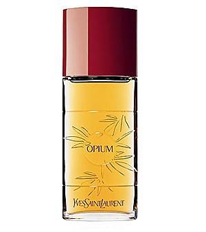 Yves Saint Laurent Opium Eau De Toilette Spray 3 Oz.