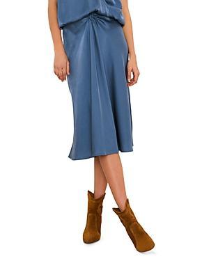 Ba & Sh Candice Midi Skirt