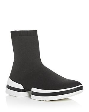 Stuart Weitzman Women's Platform Sneaker Booties