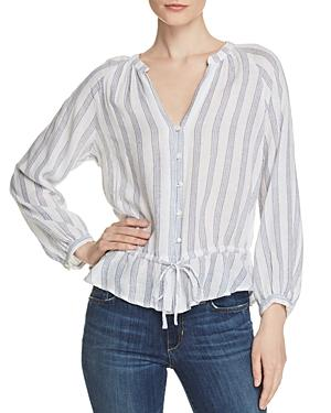 Rails Marti Striped Blouse