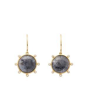 Gorjana Eloise Gem Drop Earrings