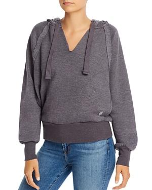 Free People North Shore Hooded Sweatshirt