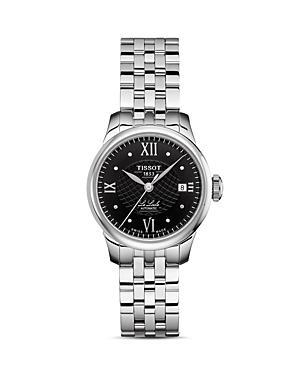 Tissot Lelocle Watch, 25.3mm
