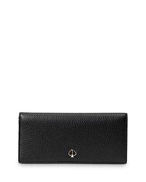 Kate Spade New York Polly Bi-fold Continental Wallet