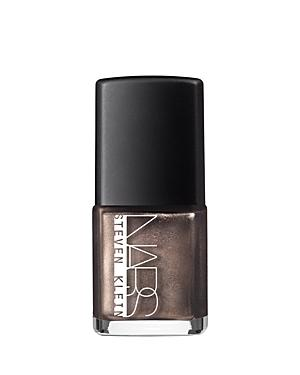 Nars Nail Polish, Steven Klein X Nars Collection