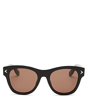 Givenchy Black Sunglasses
