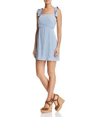 Sage The Label Dream Girl Shift Dress