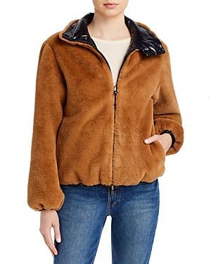 Moncler Adoxe Reversible Jacket