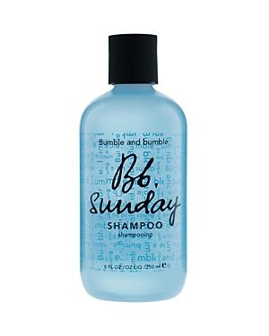 Bumble And Bumble Sunday Shampoo 8 Oz.