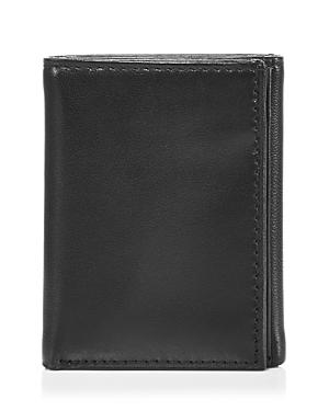 The Men's Store At Bloomingdale's Superior Slim Trifold Wallet 100% Exclusive (55% Off) - Comparable Value $55