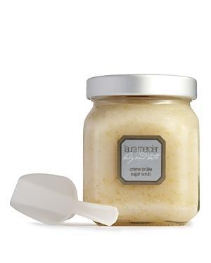 Laura Mercier Creme Brulee Sugar Scrub
