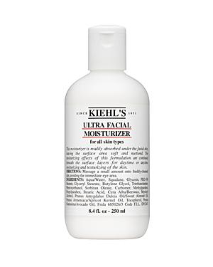 Kiehl's Since 1851 Ultra Facial Moisturizer 8 Oz.