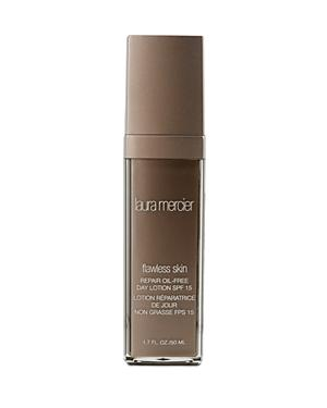 Laura Mercier Repair Oil Free Day Lotion With Spf 15