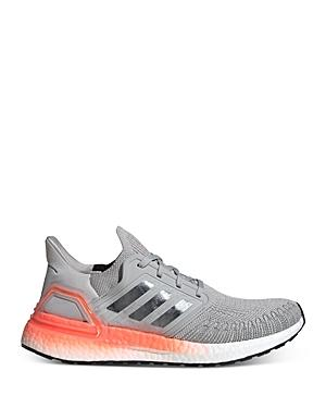 Adidas Women's Ultraboost 20 Lace-up Sneakers