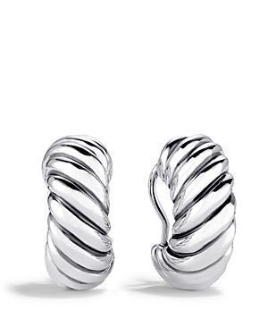 David Yurman Waverly Earrings