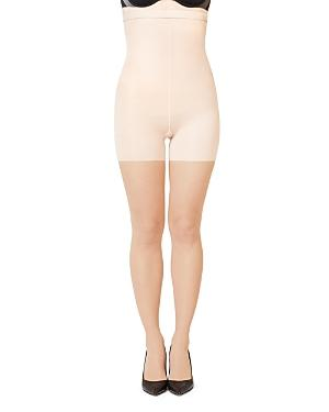 Spanx High-waisted Shaping Sheers