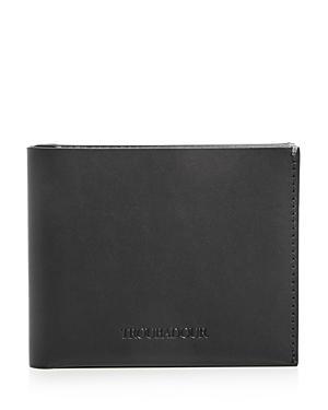 Troubadour Flex Leather Bi-fold Wallet