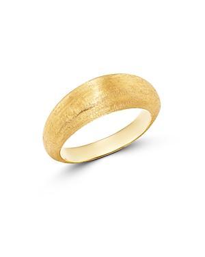 Marco Bicego 18k Yellow Gold Legami Ring