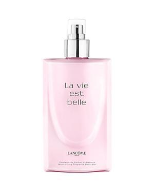 Lancome La Vie Est Belle Milky Body Lotion