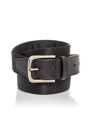 Cole Haan Men's Grandseries Neoprene Belt