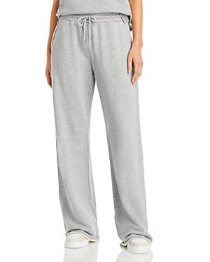 Frame Wide Leg Sweatpants