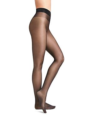 Wolford Satin Touch Comfort Sheer Tights